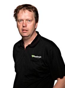 Carl-Fredrik Robbert