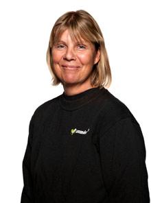 Lotta Carlsson