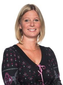 Linda Grufman