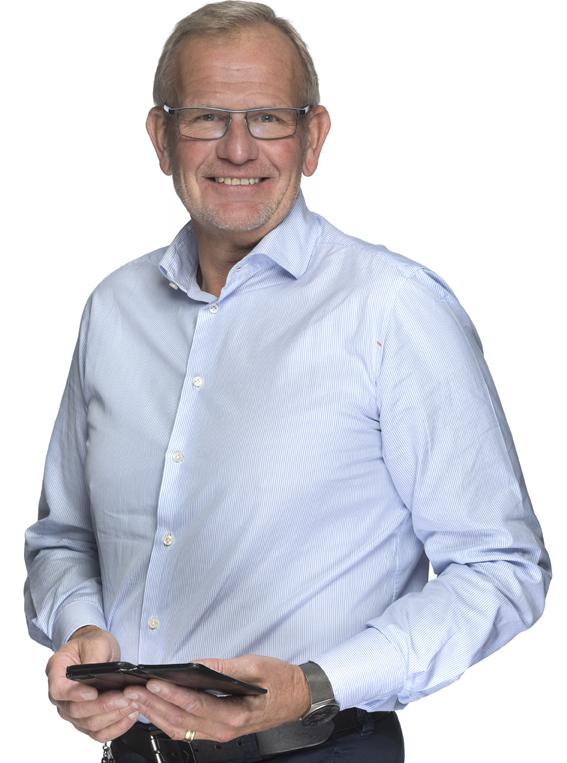 Kjell Ottosson