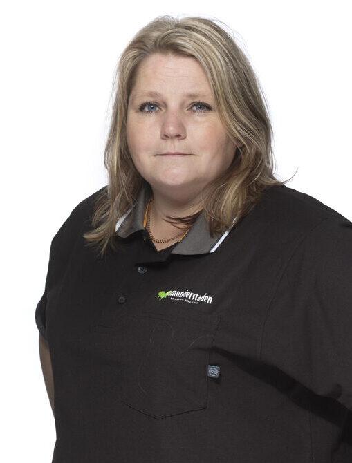 Linda Frängqvist