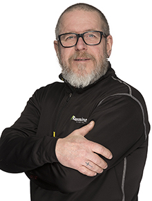 Peter Boman
