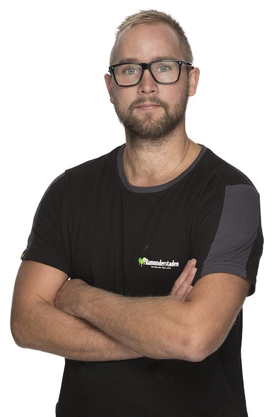 Jonatan Svensson